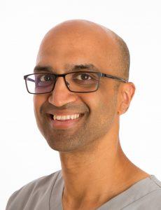 Dr Pratik Patel